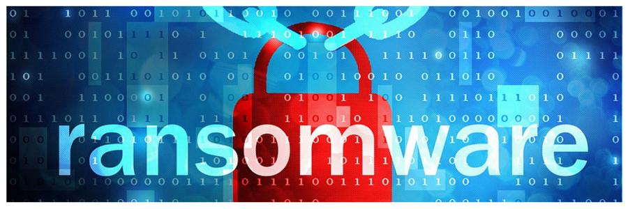 Ransomware – it's a big deal!