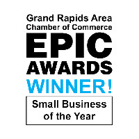 Epic Awards, Small Business of the Year 2013