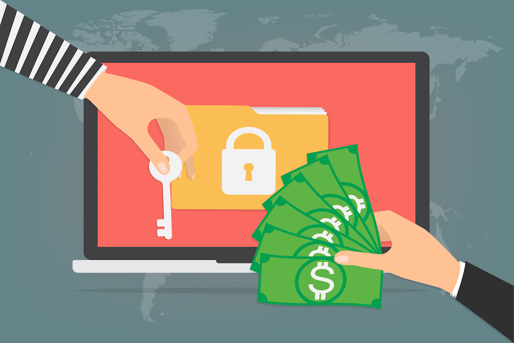 Ransomware: How expensive can it really be?