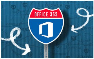 Office 365 Roadmap – Large File Attachments using OneDrive