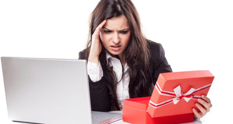 Not sure what to give your techie friend for Christmas?