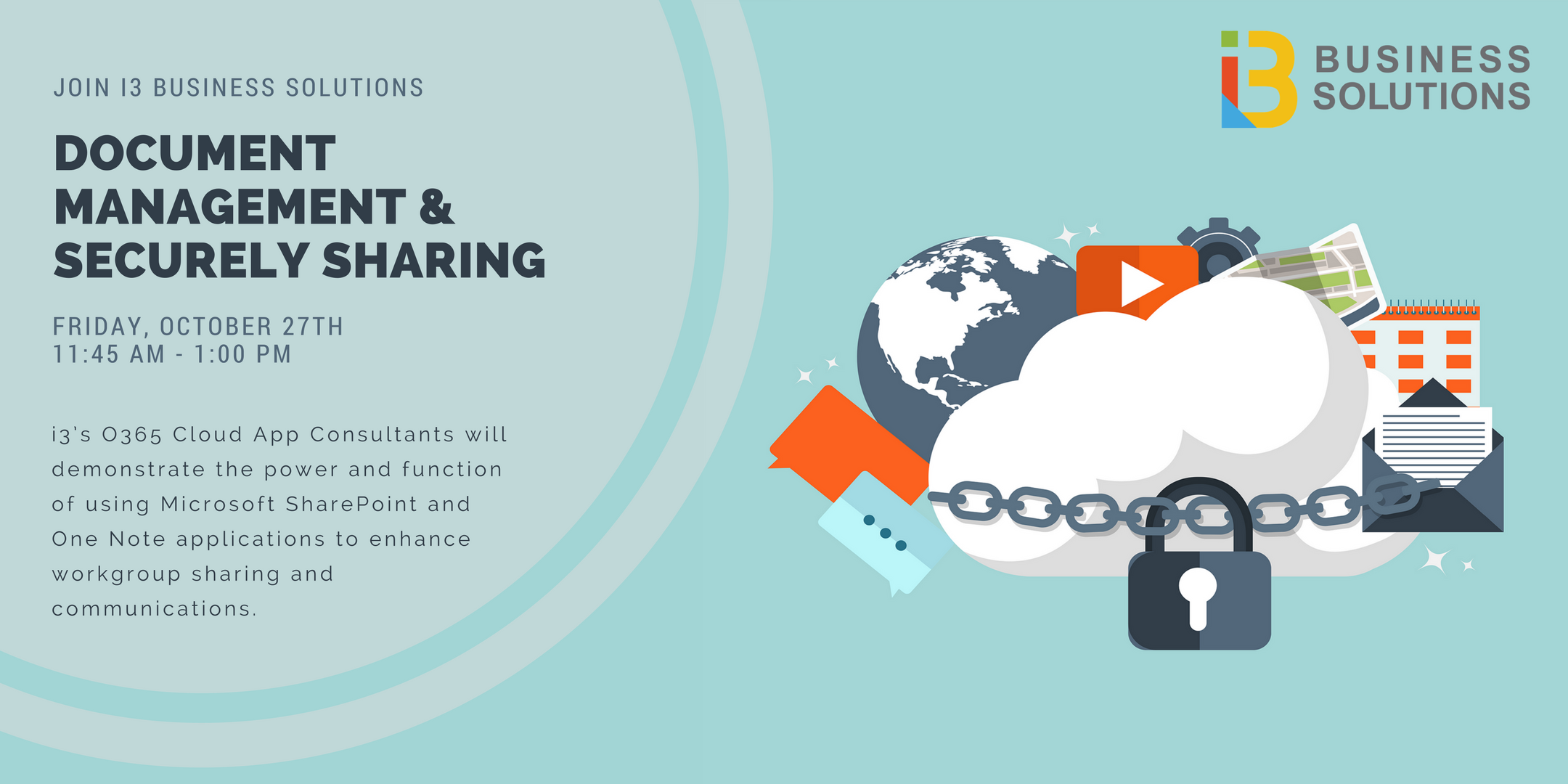 Doument Management & Securely Sharing