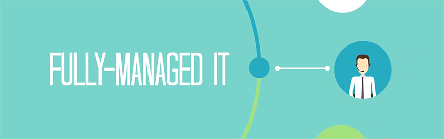 Why Managed IT Services? Check out our new video!