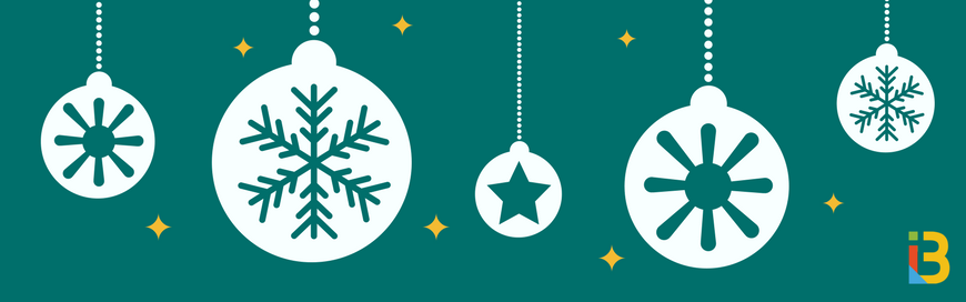 Holiday updates – and you're invited!