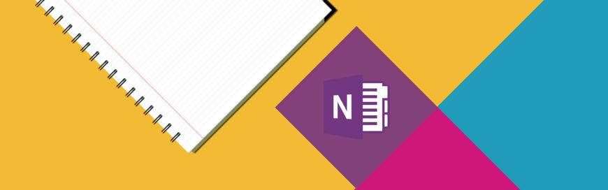 Microsoft Office 365 – OneNote