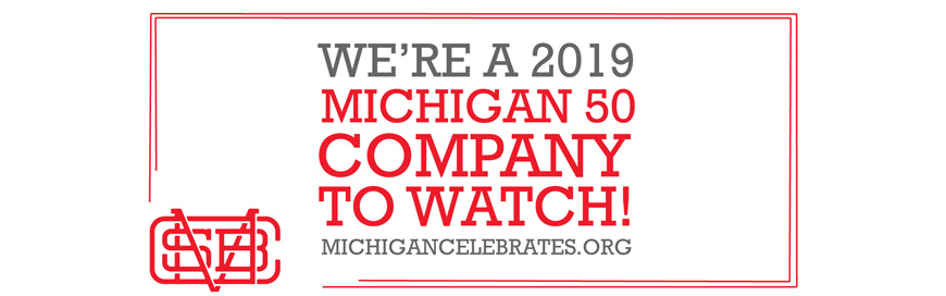 """i3 Business Solutions, LLC Honored as One of the 2019 """"Michigan 50 Companies to Watch"""""""