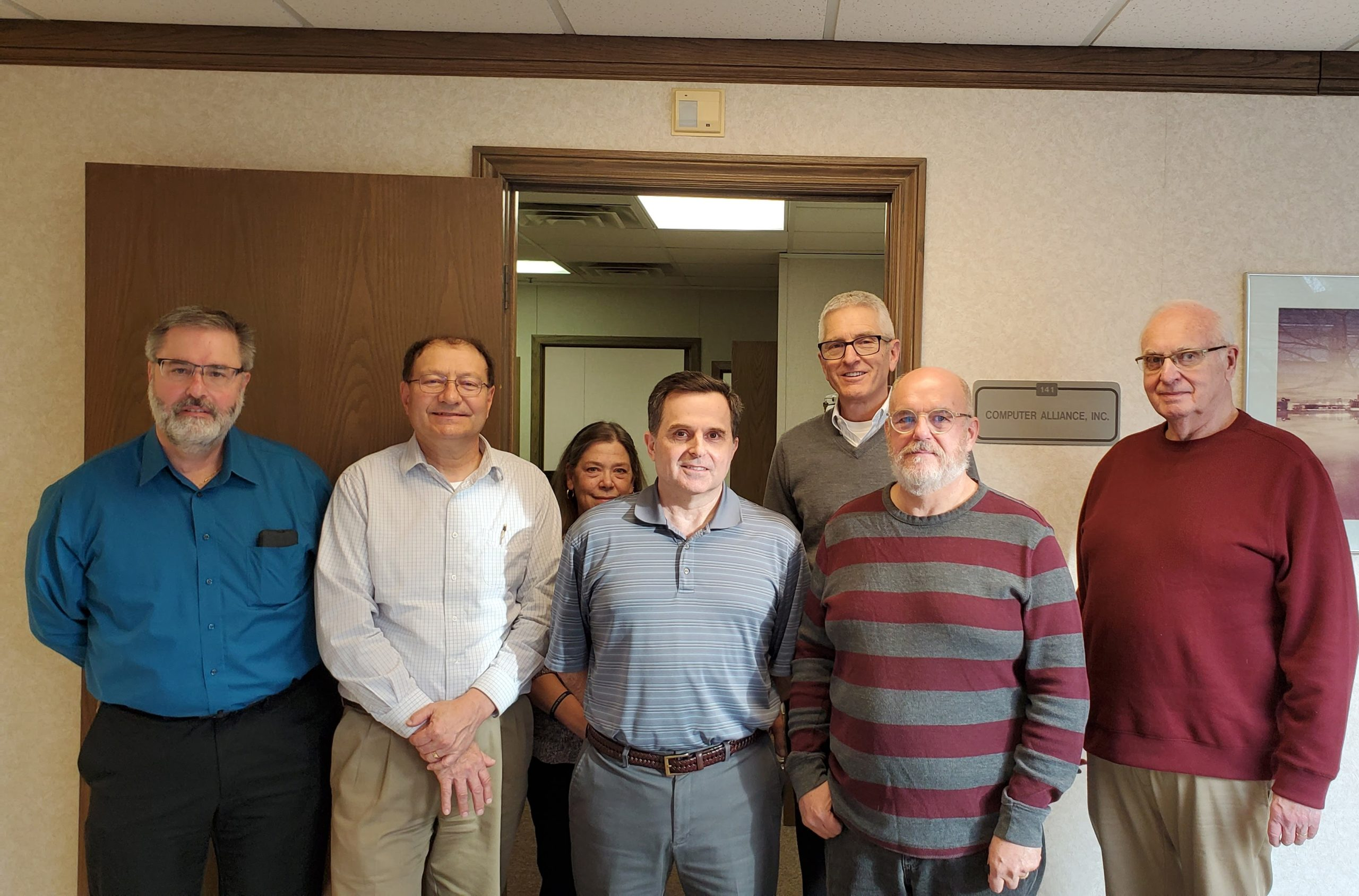 i3 Business Solutions acquires the assets of Computer Alliance Incorporated from Farmington Hills, Michigan