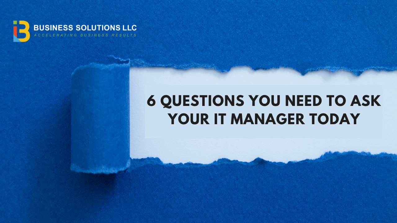 [Webinar] 6 Questions to Ask Your IT Partner Today || Managed IT Partner in Grand Rapids, MI